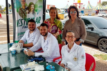 Dia Internacional do Farmacêutico - Cascavel