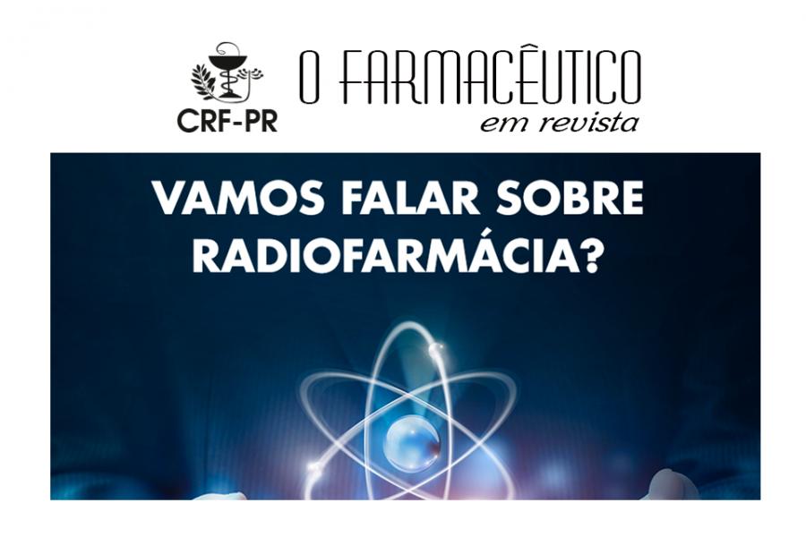 Vamos falar sobre radiofarmácia  3fb9d07c673cc